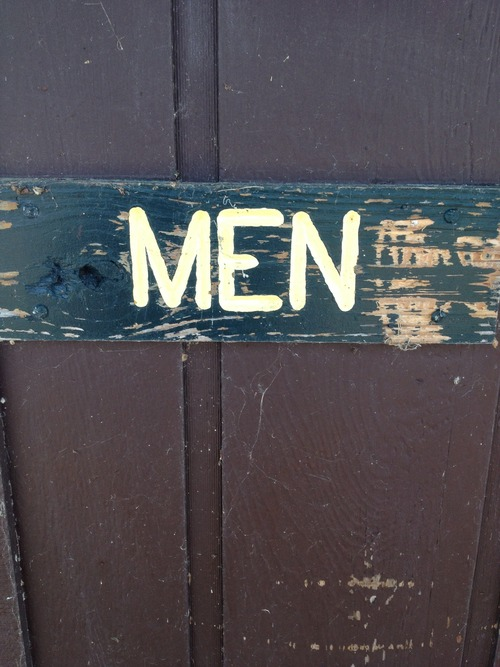 Medium men