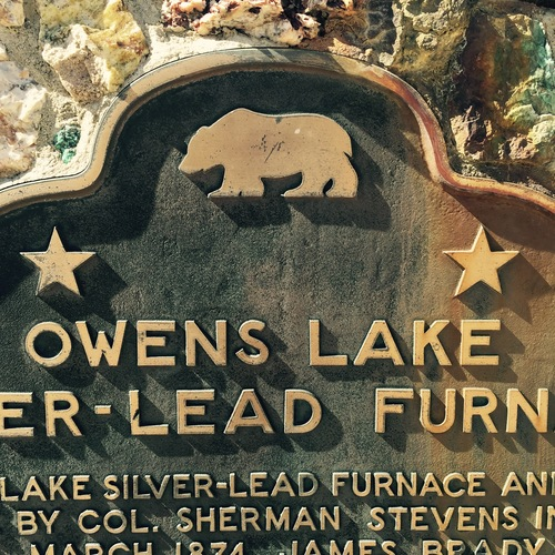 Medium owenslake