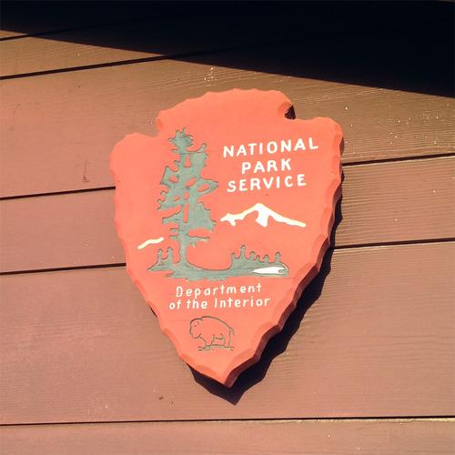 Medium volcano natl park